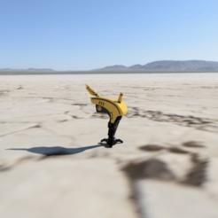 Télécharger fichier STL gratuit Équipe de drones de sniper Tau • Plan pour impression 3D, steevebecker