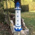 Download free STL file Lighthouse • 3D printing template, picsou