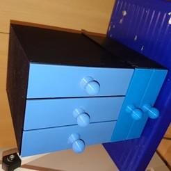 Imprimir en 3D gratis Caja de pendientes y anillos, bostjanzdolsek