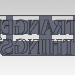 Anotación 2020-07-26 193127.png Download STL file Stranger things Cookie Cutter • 3D print model, gabicampo17