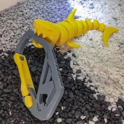 Télécharger modèle 3D gratuit *NOUVEAU* Porte Flex robuste Mousqueton ddf3d Personnalisé, KVEL
