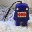 Descargar archivos 3D gratis Llavero de Domo Kun, KVEL