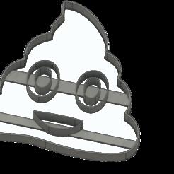 Sans nom.png Download STL file Pig poop punch • 3D print model, dodey_57