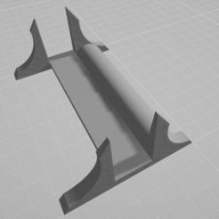 Descargar diseños 3D Soporte para el portátil, ciprian_xro
