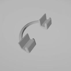 Descargar modelos 3D para imprimir Soporte de teléfono, ciprian_xro