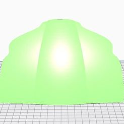 Capture.JPG Download free STL file Motorcycle bubble Kawasaki ZR-7 • 3D printing object, barbarix68