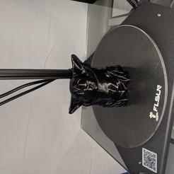 Télécharger fichier STL gratuit Bébé Yoda (Impression facile sans support) • Plan pour imprimante 3D, mccoyg84
