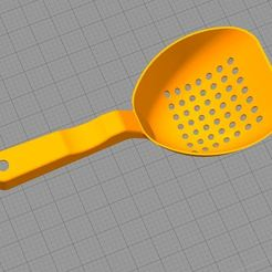 KK2.JPG Download free STL file Cat Litter Sieve • 3D print model, tiridigo