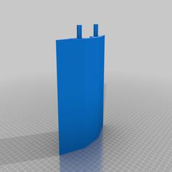 Télécharger modèle 3D gratuit Passe Câble emboitable, evilchart