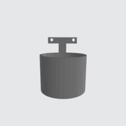 Pot_à_fixer.png Télécharger fichier OBJ gratuit Pot réparable • Plan pour impression 3D, evilchart