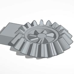 Download STL file hovercraft system • 3D print design, mrfrost54