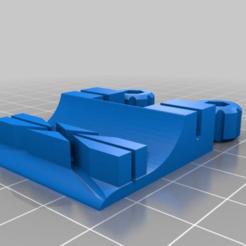 Imprimir en 3D gratis Plantilla de corte y empalme de filamentos de 1,75 mm, MakingBoost