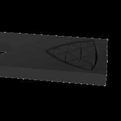 Download free 3D printer designs logo les arcs 1800, Trif