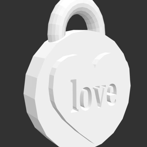 Télécharger STL porte clé et collier., acaleclerc