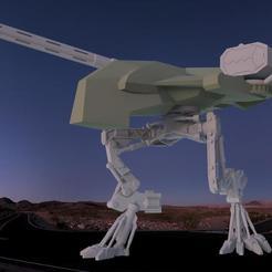 Download 3D printer designs Bad Neighbour V1, Stroganoff