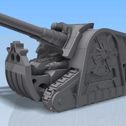 Download free 3D print files Epic Scale Minotaur, Stroganoff