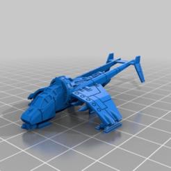 Descargar Modelos 3D para imprimir gratis Buitre a escala épica, Stroganoff