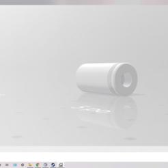2020-05-02 (6).png Download STL file bullet 9mm 9x19 • 3D print template, maxmadi31