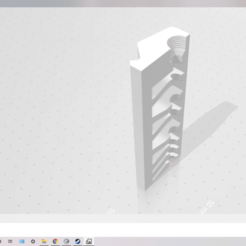 2020-05-02.png Download STL file sound dampening silencer • 3D printing object, maxmadi31