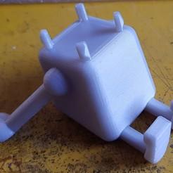 Descargar diseños 3D gratis Soporte de cubos Giiker i3s, kav2005ak