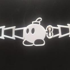 Download free STL file mask attachment covid-19 • 3D printer model, damien198458