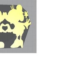 Download free 3D printing files mickey, damien198458