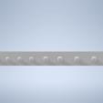 Télécharger fichier STL gratuit Porte-clés • Design pour imprimante 3D, witekkacarow