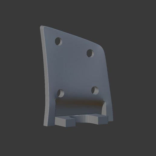 logitech2.JPG Download free STL file Logitech G35 Parts • 3D printer object, Necrosster