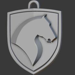 Download free 3D printer templates Iran Khodro Samand keychain, Necrosster