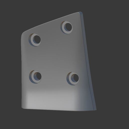 logitech1.JPG Download free STL file Logitech G35 Parts • 3D printer object, Necrosster