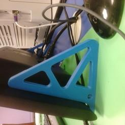 Descargar diseños 3D gratis Soporte AOC n950, LaurentL