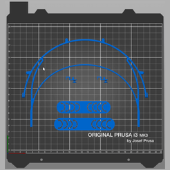 Descargar archivo 3D gratis BF3Design Face Shield A4 V3, BF3Design
