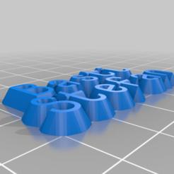Descargar modelos 3D gratis Basti Stefan, spraast