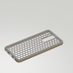Descargar modelos 3D gratis Parachoques de protección para HUAWEI MATE 20 LITE, gosgnach24lucas