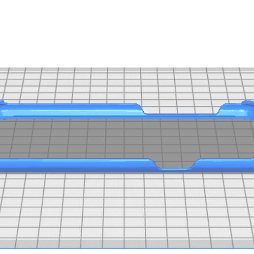 Download free STL file Protective bumper for SAMSUNG S9 • Design to 3D print, gosgnach24lucas