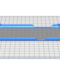 Download free 3D printer designs Protective bumper for SAMSUNG S9, gosgnach24lucas