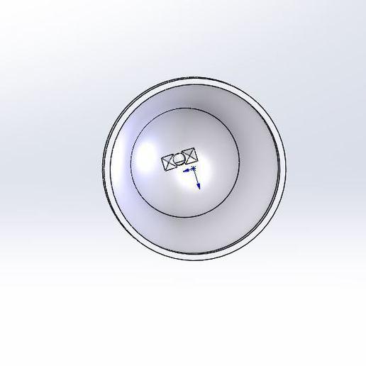 2.JPG Télécharger fichier STL gratuit Facile à imprimer Bell • Plan à imprimer en 3D, jancikoas15