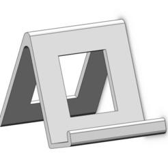 Télécharger objet 3D gratuit Support pour téléphone, jancikoas15