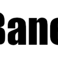 Download free STL files Bane name plate, Epoxydesigns