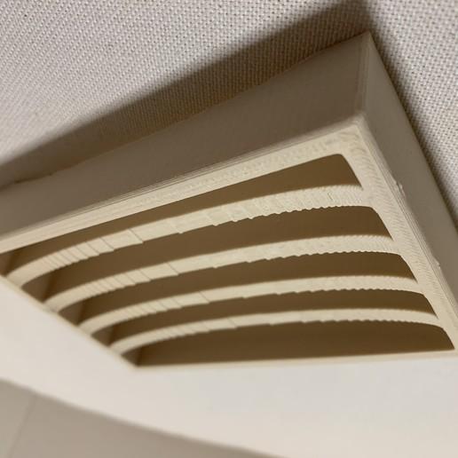 IMG_3566.jpg Download free STL file Soap holder - Porte savon • 3D printing design, MatFeex