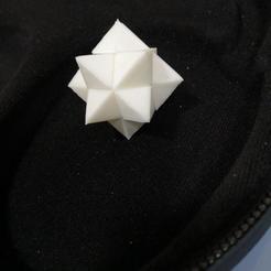 Descargar modelos 3D Puzzle de estrellas, aza2110