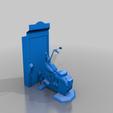 Slot_machine_Harley_Davidson_N230118.png Télécharger fichier OBJ gratuit High n Roll • Design à imprimer en 3D, Highnroll