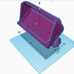 Descargar modelos 3D para imprimir CARCASA PARA IPHONE 11 IPHONE XR con funda, Bccdd