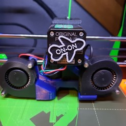 Download free 3D print files Flying Cox Extruder Visualizer, maclakey