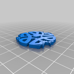extruder_visualizer.png Download free STL file Serpent Knot Extruder Visualizer • 3D printer design, maclakey