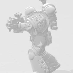 Prime2.png Télécharger fichier STL gratuit Death Lookers 2 : Cherchez mieux • Design pour imprimante 3D, brycedespyce