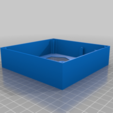 Download free 3D printing templates Arc Reactor Display, yelelabs