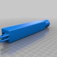 Télécharger fichier STL gratuit V-Walker • Plan pour imprimante 3D, yelelabs
