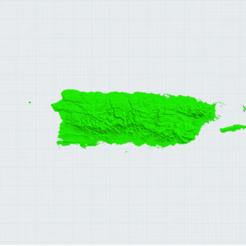 Télécharger fichier STL gratuit Archipel portoricain • Modèle imprimable en 3D, gadolfob612