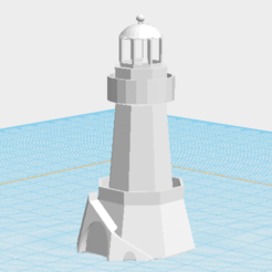 Screen Shot 2020-06-29 at 11.11.29 PM.png Download free STL file El Morro, San Juan • 3D printing template, gadolfob612